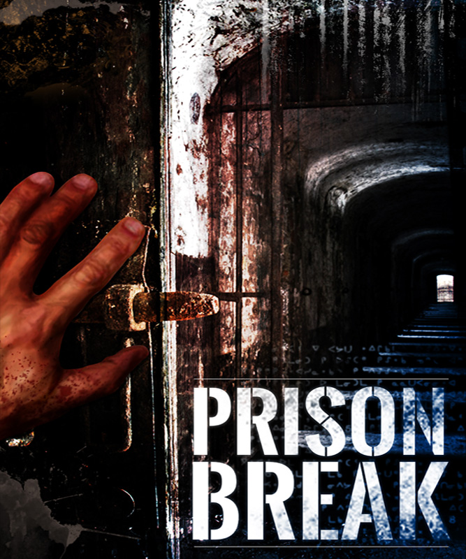 The Escape Room Stoke On Trent Prison Break Escape The