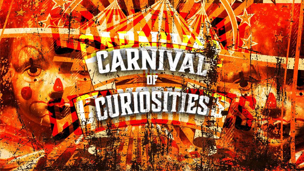 Carnival Escape