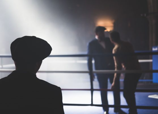Locked Escapes The Real Peaky Blinders Escape The Review