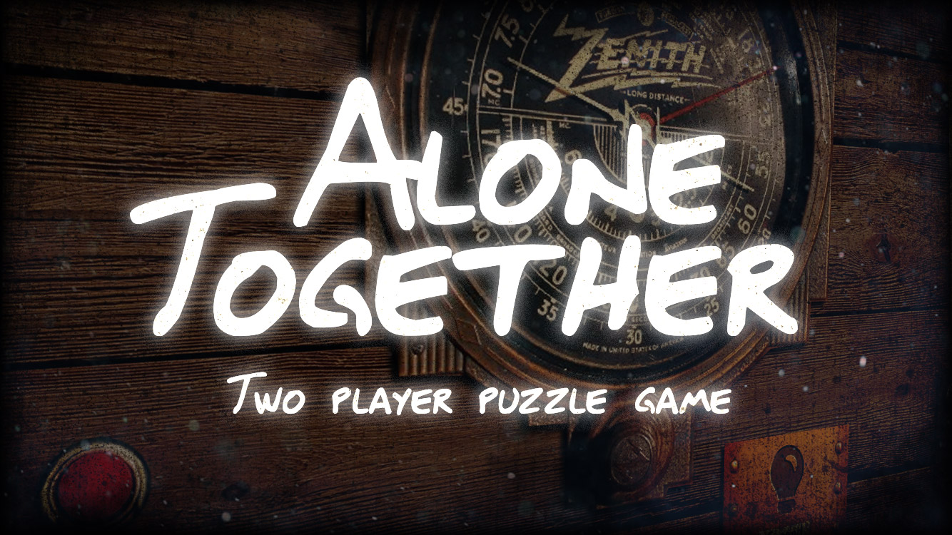 Enchambered: Alone Together – Escape the Review