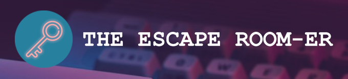 The Escape Room-er